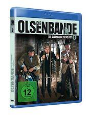 Die Olsenbande sieht Rot - 8 Teil - Blu Ray