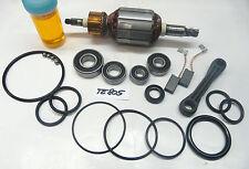 Hilti TE 805 Anker, Rotor mit Reparatursatz + Pleuel !!!!