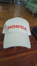 Honda Baseball Cap