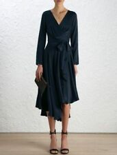 Wrap Dresses ZIMMERMANN