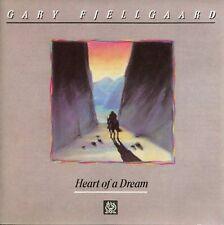 Gary Fjellgaard - Heart Of A Dream