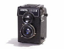 Lomography TLR Film Camera