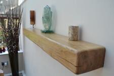 Unbranded Oak Fireplace Mantelpieces & Surrounds
