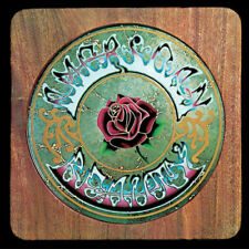 The Grateful Dead : American Beauty Cd (1989)