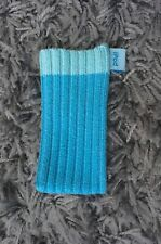 Genuine apple ipod sock BLUE