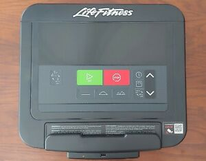 Life Fitness Integrity C Console Bike/Elliptical Excellent Condition