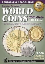 Standard Catalog of World Coins 2001 - Date * CD ONLY