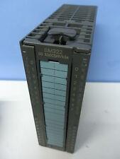 Siemens 6ES7322-1BL00-0AA0 Digitalausgabe SM 322, 32 DA, DC24V, 0,5A, 40pol E:06