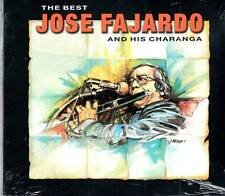 Jose Fajardo and His Charanga The Best Brand New Sealed  CD