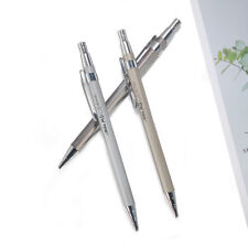 Iron Metal Mechanical Writing Drawing Automatic-Pencil Study School Office Pen