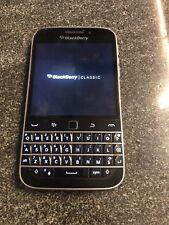 BlackBerry Classic - Bell -FREE SHIP