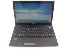 Computer portatili e notebook ASUS con hard disk da 320GB