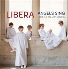 Angels Sing - Libera in America, New Music