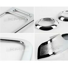 Interior Chrome Molding Cover Set Trim K-280 for HYUNDAI 2001-2006 Elantra / XD
