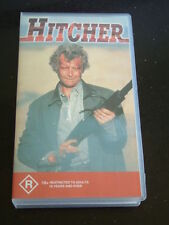 Horror Slasher VHS Movies