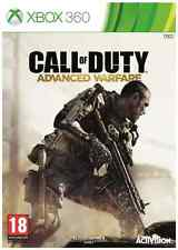 Xbox 360- Call of Duty Advanced Warfare (COD) **New & Sealed** Official UK Stock