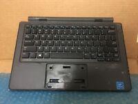 Genuine Dell Inspiron 11 3150 Laptop Palmrest US English Keyboard 0GWTY 00GWTY