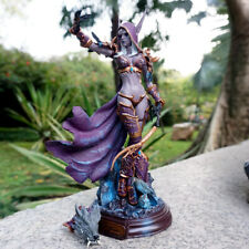 Cataclysm Games Sylvanas Windrunner Toy Gift PVC Figure