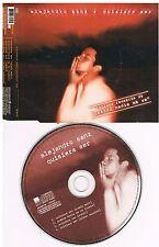 Alejandro Sanz – Quisiera Ser CD Single 2000