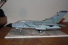 Franklin MINT Armour Panavia Tornado IDS Luftwaffe JaBoG 38 Jever metallo 1/48