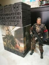 HOT TOYS TERMINATOR SALVATION JOHN CONNOR. MMS95 - Selling Cheap !!