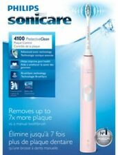 Philips Sonicare ProtectiveClean Toothbrush 4100 Light Pink HX6816/01