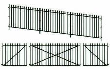 GWR Spear Fencing Ramps & Gates - O gauge accessories PECO LK-742 - P3
