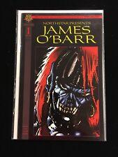 Northstar Presents - James O'Barr - (The Crow) - Northstar Comics - 1994