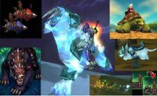 WOW Warcraft Loot Code Landro's Gift Box Landros Geschenk Landros Geschenkkiste