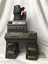 Marvel Super Heroes Secret Wars Tower of Doom 1984