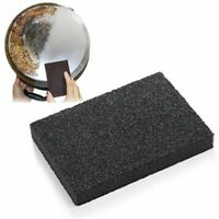 Focal Stains Pot Rust Rub Cleaning Sponge Nano Emery Wipe Magic Cleaner