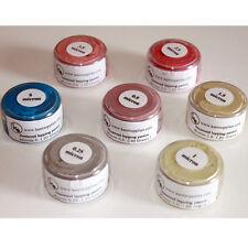 7pc 20 gram Diamond Lapping Paste Polishing Compound For Fine to Final Polishing