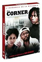 The Corner - DVD - HBO // DVD NEUF