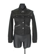 Wrangler Women Denim Jacket Size S, Genuine