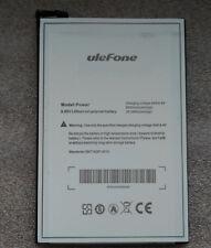 Ulefone Power 6050mAh Genuine Capacity Battery  UK/EU STOCK