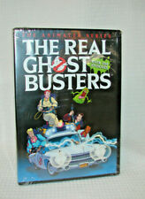 The Real Ghostbusters: Volume 1-10 [New Dvd] Boxed Set, Full Frame, *New* Sealed