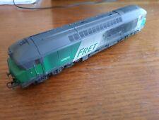 Locomotive CC 72015 rivarossi