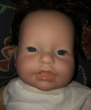 Berenguer Vinyl And Cloth 17� doll