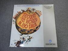 Around the World in 80 Days - Laser Disc - LD