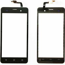 Reparatur Displayglas Touch Screen für Wiko Jerry LCD Glas Reparatur Schwarz Neu