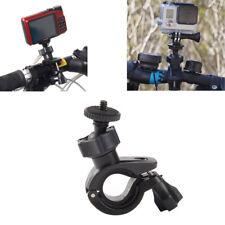 Abrazadera de Montaje Manillar de Bici Bicicleta poste para cámara GoPro Hero 5//4//3//2//1 20-30mm