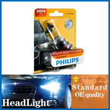 9004 Philip 1PC Headlight Light Bulbs Hi-Lo Beam For 1991-93 Acura Integra