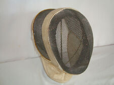 Vintage Paul Fencing Mask