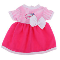 Cute Doll Skirt Summer Outfits For 25cm MellChan Dolls Clothing Accessory