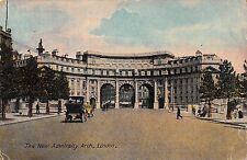BR45280 The New Admirality arch London england