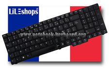 Clavier Français AZERTY Pour FSC Fujitsu LifeBook NH570 Série NEUF