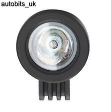 10W 10-30V LED WORK SPOT BEAM LAMP LIGHT JOHN DEERE VALTRA FENDT BOBCAT TRACTOR