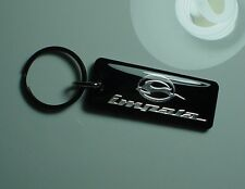 Chevy Impala Key Chain