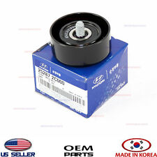 BELT IDLER PULLEY GENUINE!!! HYUNDAI GENESIS COUPE 2.0L 2010-2014 252872C000