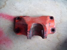 Case 830 930 1030  Comfort King Tractor 3 point hitch top link bracket